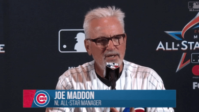 Photo of The Rundown: Maddon Feels Awkward, Fuel for Fire, Hendricks Solid in Rehab Start, Hawk Homers